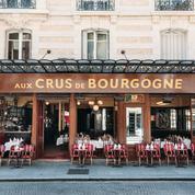 Bientôt, nos restaurants déconfinés?