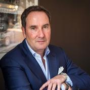 Olivier Bertrand: «La restauration ne sortira pas indemne de cette crise»