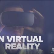 Réalité virtuelle: Apple achète la start-up NextVR, spécialiste des événements live