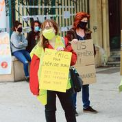 «Gilets jaunes» et «ultras» attisent la contestation sociale