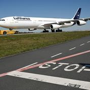 Covid-19: les compagnies aériennes clouées au sol pour de longs mois