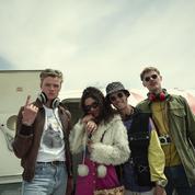 White Lines sur Netflix: le polar à sensations fortes à Ibiza du créateur de Casa de Papel