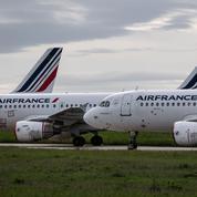 En France, les recapitalisations après les crédits