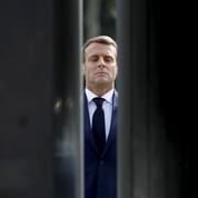 Macron «n'a de cesse d'imposer non l'émotion, mais les signes de l'émotion»