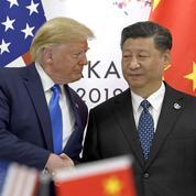 La Chine, nouveau défi existentiel pour l'Amérique