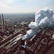 L'éclatement de l'ancien fleuron industriel allemand ThyssenKrupp