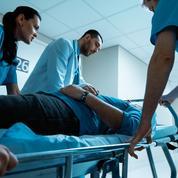 Coronavirus: les prouesses des lits de réanimation éphémères