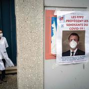 Coronavirus: après la crise, l'hôpital public prêt pour sa révolution
