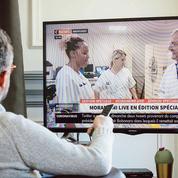 Confinement: les Français ont plébiscité les chaînes d'info