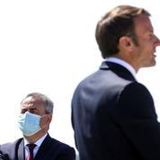 «Xavier Bertrand prend une longueur d'avance pour challenger Macron à droite»