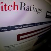 L'agence de notation Fitch un peu plus inquiète sur la France