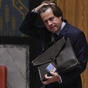 La diplomatie française à la peine à New York