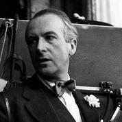 Les Années heureuses de Cecil Beaton:de Paris à New York, de Cocteau à Garbo