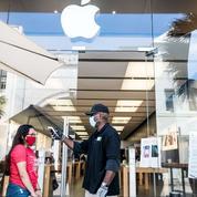 Comment Apple va rouvrir ses magasins en Amérique du Nord et en Italie