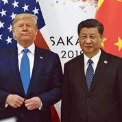 Le regain de tension entre Pékin et Washington menace la trêve commerciale