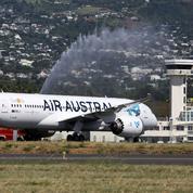 Des billets d'avion à moins de 500 euros seront proposés aux étudiants d'Outre-mer