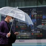 Le Japon entre en récession, sous l'effet de la TVA et du Covid-19