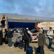 Le délicat rapatriement de 36 Israéliens depuis le Maroc