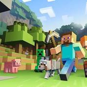Onze ans après sa sortie, le jeu Minecraft dépasse les 200 millions de ventes