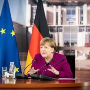 Plan de relance européen: l'initiative Paris-Berlin saluée en Allemagne