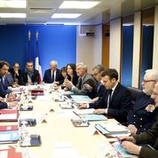 Terrorisme, Covid… plongée dans le secret du Conseil de défense