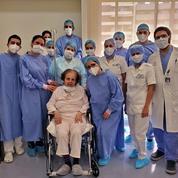 Recherche médicale: «Les grandes crises sont toujours l'occasion d'innover»