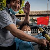 Covid-19: la Chine craint un retour de l'épidémie dans le Nord-Est du pays