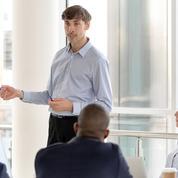 Vers moins d'échelons hiérarchiques dans les entreprises