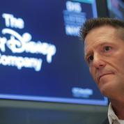 Le patron de Disney+ prend la tête de TikTok