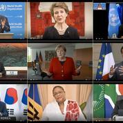 OMS: les 194 États membres réclament un audit