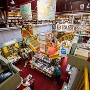 «Fermer une librairie qui était ouverte depuis 45 ans a été une expérience douloureuse»