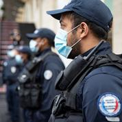 Guillaume Jeanson: «Il faut faire cesser la haine anti-flics»
