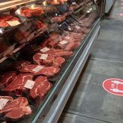 Coronavirus dans les abattoirs: est-il risqué de manger de la viande?