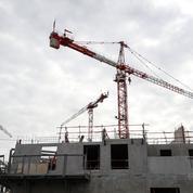 Le secteur des travaux publics voit ses appels d'offres chuter de 60%
