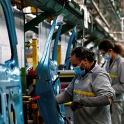 Renault: la classe politique somme l'État de sauver les emplois