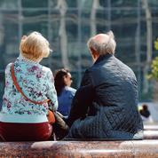 Ces grands-parents impatients de retrouver leurs petits-enfants