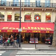Fermeture de la librairie Boulinier: «Le crépuscule du quartier latin»