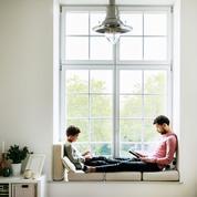 Des foyers confinés plus pollués et plus bruyants