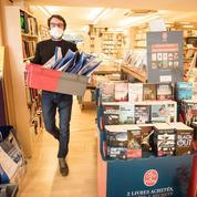 Les Français confinés ont plus lu, peu acheté