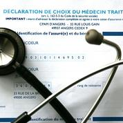 Alain Toledano: «Google n'est pas docteur!»