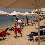 Tourisme: la Grèce rouvre ses portes aux Européens