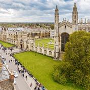 Coronavirus: l'université de Cambridge donnera tous ses cours en ligne l'an prochain
