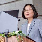 Taïwan récuse le modèle «un pays, deux systèmes»