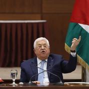 Mahmoud Abbas menace de nouveau de rompre avec Israël
