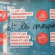Masques, élections, clusters… Ce qui motive les plaintes contre les ministres