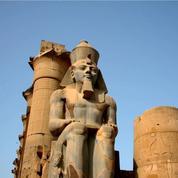 France 5 à la découverte d'Amarna, cité éphémère d'Akhenaton