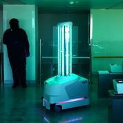 «Une taxe robot serait une usine à gaz pour les entreprises»