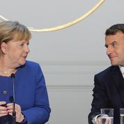 Accord franco-allemand: «500 milliards ne suffiront pas à rééquilibrer le budget de l'Union européenne»