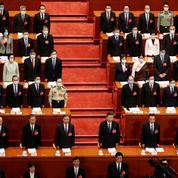 Pékin piétine l'autonomie d'Hongkong