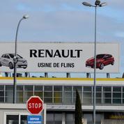 Fermeture des sites Renault: «C'est l'Histoire et l'identité économique de la France qui disparaît»